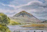 Errigal Mountain 3014