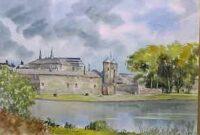Enniskillen Castle 3018