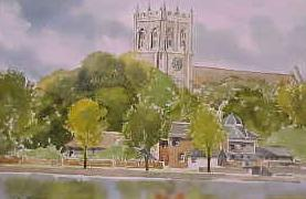 Christchurch Priory 3059