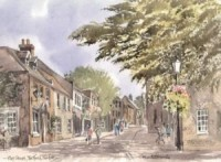 King Street, Thetford 3064