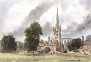 Norwich Cathedral 3066