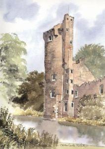Caister Castle 3072