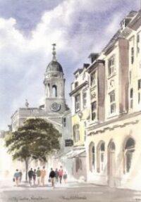 Norwich 3084