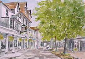 The Pantiles, Tunbridge Wells 3087