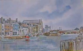 Weymouth 3104