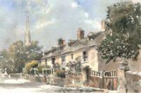 Kidlington Village 0313