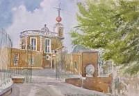 Flamsteed House, Greenwich 3149