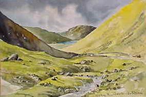Kirkstone Pass 3179