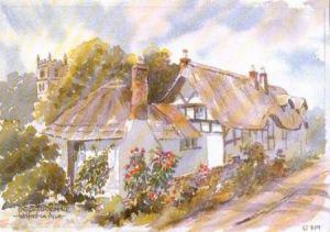 Welford-on-Avon 0319