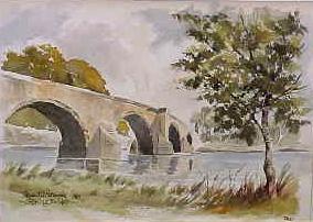 Stirling bridge 0320