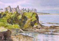 Dunluce Castle 3572