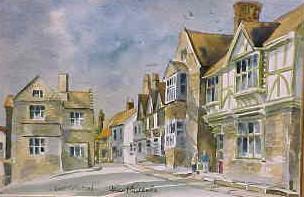 East Grinstead 0368