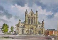 St Anne's Cathedral, Belfast 3746