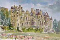 Belfast Castle 3751