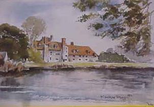 Michelham Priory 0384