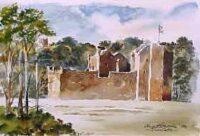 Doune Castle 0467