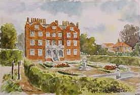 Kew Palace 0508