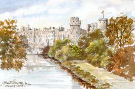 Warwick Castle 0559