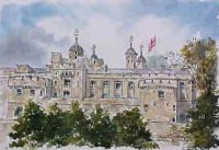 HM Tower of London 0609
