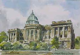 Mitchell Library, Glasgow 0612