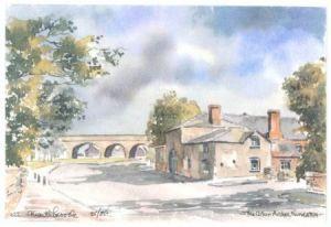 Coton Arches, Nuneaton 0622