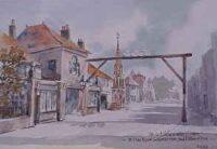 Eleanor Cross, Waltham Cross 0648