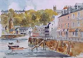 Tobermory, Western Isles 0656