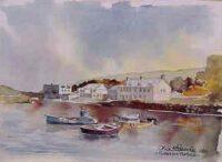 Cushendun Harbour 0675