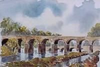 The Viaduct, Randalstown 0682