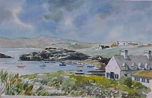 Trearddur Bay, Anglesey 0718