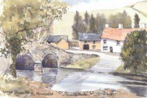 Lorna Doone Farm, Malmsmead 0773