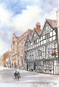 Tudor of Lichfield 0807