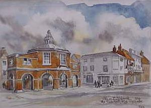 Pepperpot, High Wycombe 0829