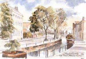 High Street, Midsomer Norton 0876