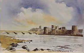 King John's Castle, Limerick 0922