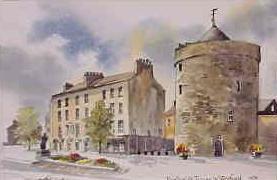 Reginald's Tower, Waterford 0937