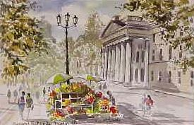 General Post Office, Dublin 0951