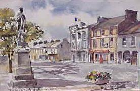 The Square, Mitchelstown 0959