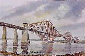 Forth Bridge 0999