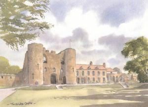 Tonbridge Castle 0101