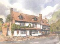 Biddenden Village 0111