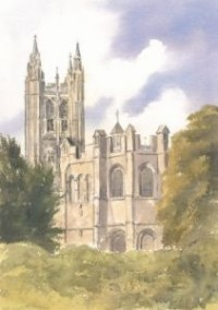 Canterbury Cathedral 0126