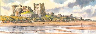 Bamburgh Castle PA065