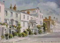 The Terrace, Barnes 1028