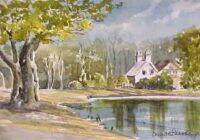 Rose Cottage, Barnes 1029