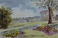 Royal Crescent, Bath 1038