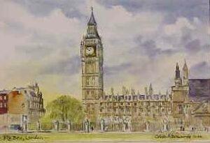 Big Ben 1046