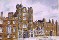 St James' Palace 1048