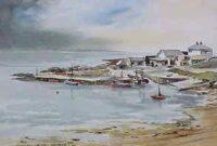 Portballintrae Harbour 0105