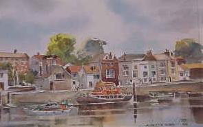 Weymouth Quay 0106